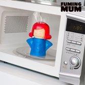 Magnetron Reiniger - Fuming Mum