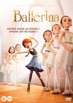 DVD cover van Ballerina