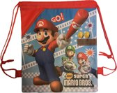 Nintendo New Super Mario Gymtas