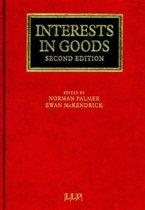 Interests in Goods