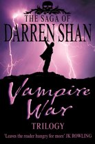 Vampire War Trilogy (The Saga of Darren Shan)