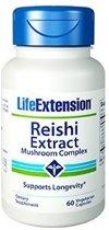 Life Extension Reishi Extract Mushroom Complex