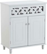 Clp Poppy - Commode - Wit