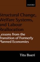 Structural Change, Welfare Systems, and Labour Reallocation