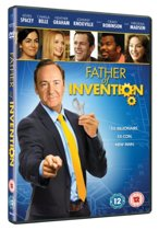 Father Of Invention (dvd)
