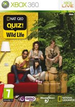 Natural Geographics Quiz - Wild Life