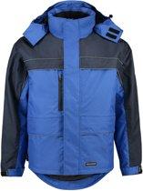 Tricorp Parka Cordura - Workwear  - 402003 - koningsblauw / navy - Maat M