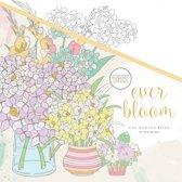Kaisercraft Kleurboek voor Volwassenen Ever Bloom