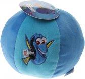 Disney Finding Dory Bal Dory Pluche Blauw 20 Cm