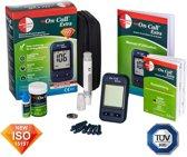 On Call Extra Glucose Meter Starterspakket