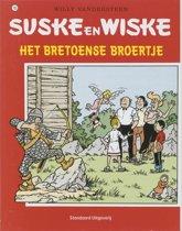 """""""Suske en Wiske 192 - Het Bretoense broertje"""""""