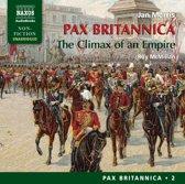 Morris: Pax Britannica (Unabr.)