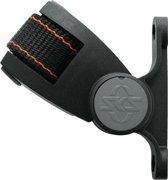 SKS - Adapter voor Bidonhouder - PVC - Zwart