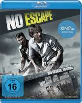 No Escape (import) (dvd)