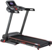 Loopband Focus Fitness Jet 5 - incl. hartslagfunctie