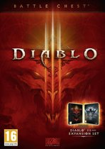 Diablo 3 - Battlechest - Windows + MAC