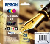Epson 16 - Inktcartridge / Multipack