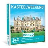 BONGO - Kasteelweekend - Cadeaubon