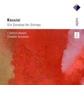 Claudio Scimone - Rossini: Sei Sonate A Quattro