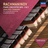 Piano Concertos Nos.1 & 3 (Virtuoso)