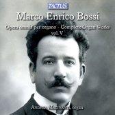 Opera Omnia Per Organo-Vol. V