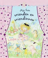 Prinses Lillifee - mijn beste vrienden en vriendinnen