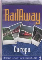 Rail Away Europa box
