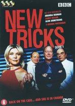 New Tricks - Serie 1