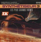 Synthetiseur, Vol. 3: Les Plus Grand Themes
