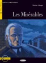 Les Miserables - Book & CD
