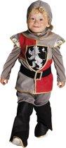 6 stuks: Sir Templeton Kinderkostuum - 3-4 jaar
