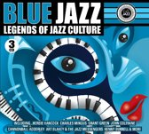 Blue Jazz - Legends Of..
