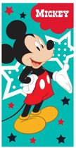 Disney Mickey Mouse - Strandlaken - 70 x 140 cm - Multi