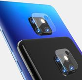 2x Camera Lens Protector Huawei Mate 20 - Camera Glas Bescherming - Rear Camera Lens Protector Tempered Glass
