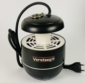 Insectenlamp van Versteeg® - Muggenlamp - Insect Trap - 360º - insectenverdelger