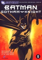 BATMAN GOTHAM KNIGHT /S DVD NL