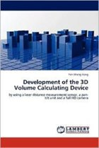 Development of the 3D Volume Calculating Device