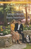 Bayou Sweetheart (Mills & Boon Love Inspired)