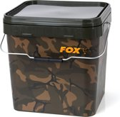 Fox Camo Square Bucket | 17L