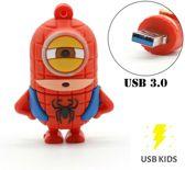 Minion Spiderman USB Stick 16 GB
