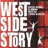 Various Artists - West Side Story / Broadway Musical