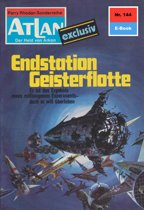 Atlan 144: Endstation Geisterflotte
