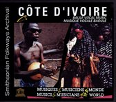 Cote D'ivoire: Baule Vocal Music