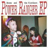 Power Ranger - Ep (LP)