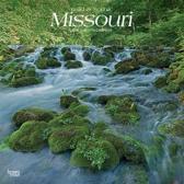 Missouri Wild & Scenic 2019 Square