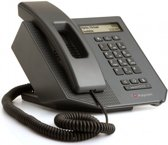 Polycom CX300 - Single - VoIP - Zwart