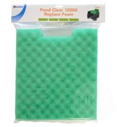 SuperFish Pond Clear 12000 vervangingmat 2 stuks