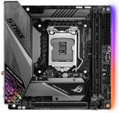 ASUS ROG STRIX Z390-I GAMING LGA 1151 (Socket H4) Intel Z390 mini ITX