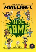 Minecraft 1 - Minecraft: In de Game - 1