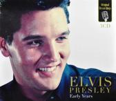 Elvis Presley - Early Years